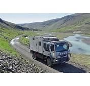 Poids Lourds Une Autre Id&233e Du Voyage Camping Car