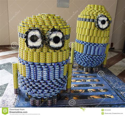 how to build a canned food sculpture food sculptures presented at 21st annual nyc canstruction