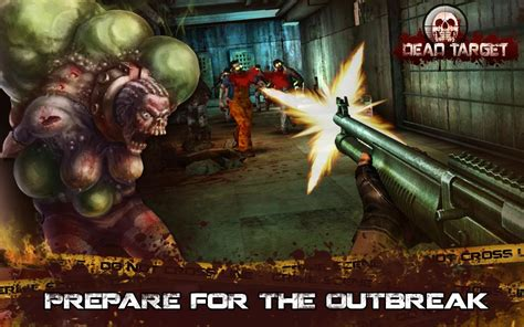 download game dead target zombie mod apk data dead target zombie mod apk 3 2 1