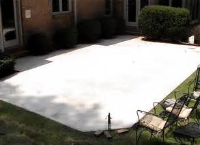 Backyard Concrete Patio Ideas Modern Patio Floor Home Design Roosa