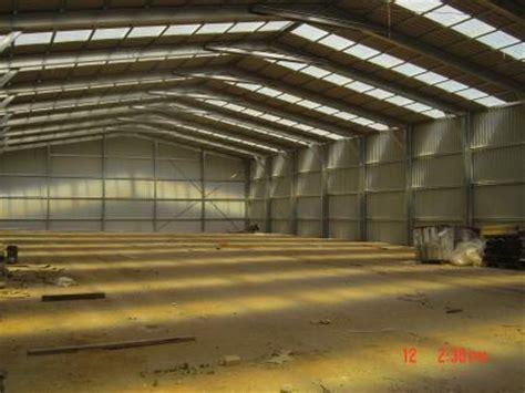 blueriver steel buildings agricultural industrial