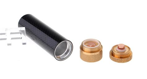 Mod 942 Fullset 10 85 paragon style mechanical mod set 18350 18500 18650 at fasttech worldwide free