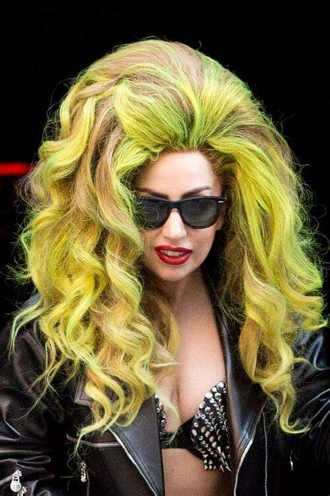 lady gaga mini biography lady gaga height celebrity height