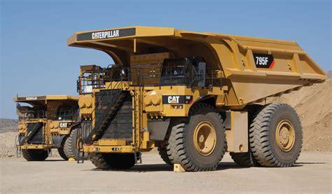 Cat Consruction dump truck search dump truck research dump trucks heavy equipment and rigs
