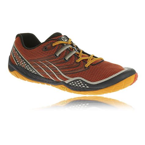 glove shoes merrell trail glove 3 running shoes aw15 20