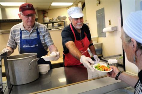 Soup Kitchen Volunteer Ct by A Day In The Of A Bridgeport Soup Kitchen