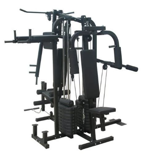 top ten 10 home multi gyms ironman multi systems review