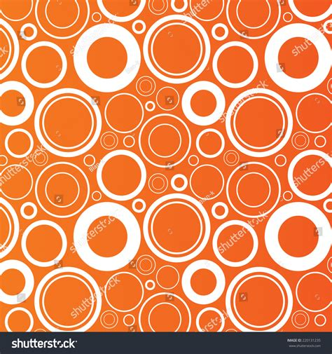 pattern round background random circles pattern background abstract wallpaper stock