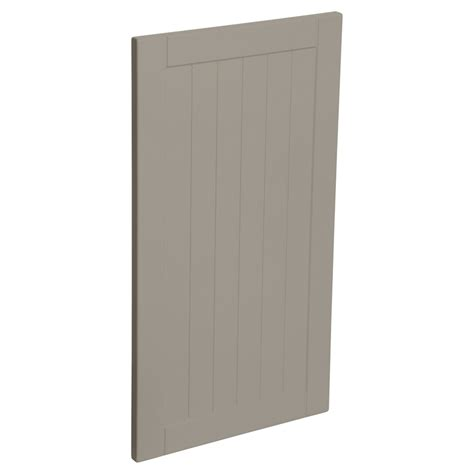 Country Cabinet Doors Kaboodle 400mm Portacini Country Cabinet Door Bunnings Warehouse
