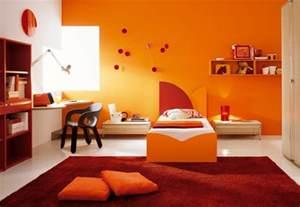 orange room ideas 28 awesome kids room decor ideas and photos by kibuc