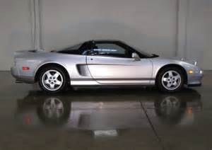1991 Acura Nsx For Sale 1991 Acura Nsx Bring A Trailer