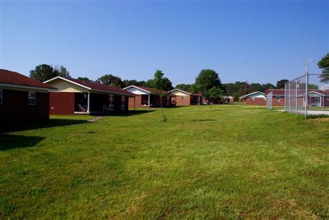 Parkside Maryville Housing Authority Maryville Housing Authority