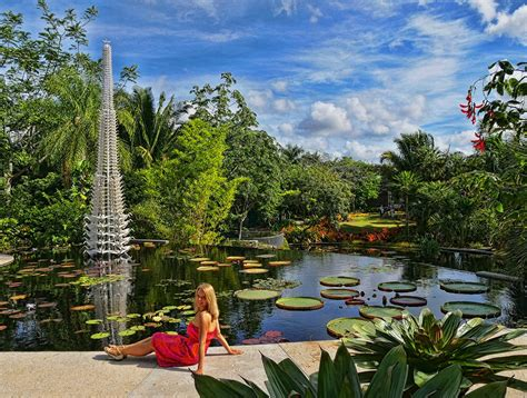 Fit Botanical Gardens Fantastic Cultural Attractions And In Naples Florida