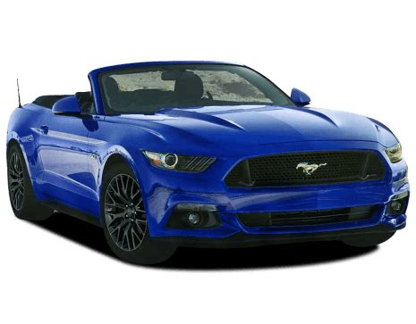 ford mustang 2018 price & specs | carsguide