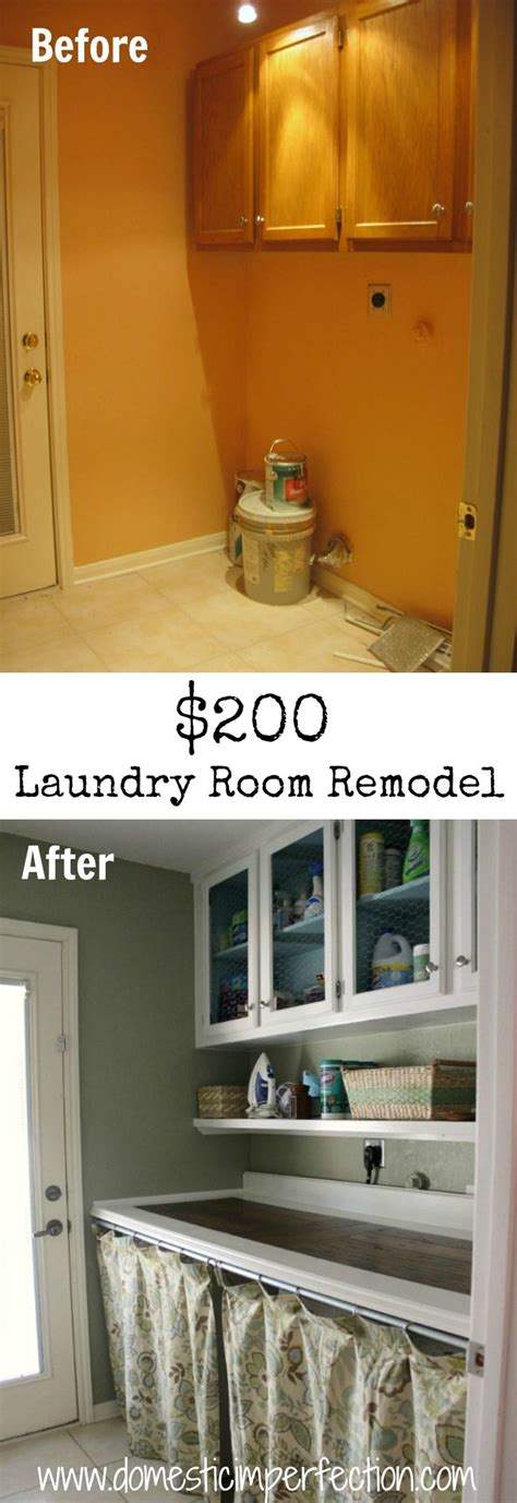 Decorating A Laundry Room On A Budget 37 Best Images About Decorating Ideas On Pinterest Speed Cleaning Apartments Decorating And