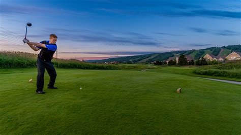 stay on course the and legacy of ennio bruce grey simcoe golf harron marketing stay and play