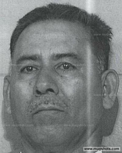 Arrest Records Santa Barbara Ca Floro Salmeron Hernandez Mugshot Floro Salmeron
