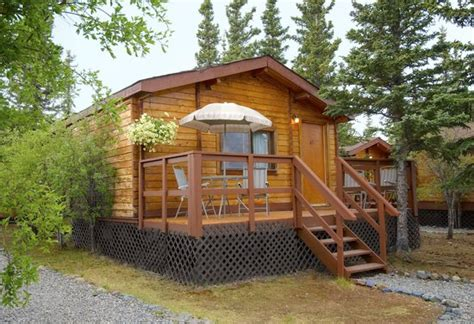 Denali Cabins Review by Lounge Learn Picture Of Denali Cabins Denali National