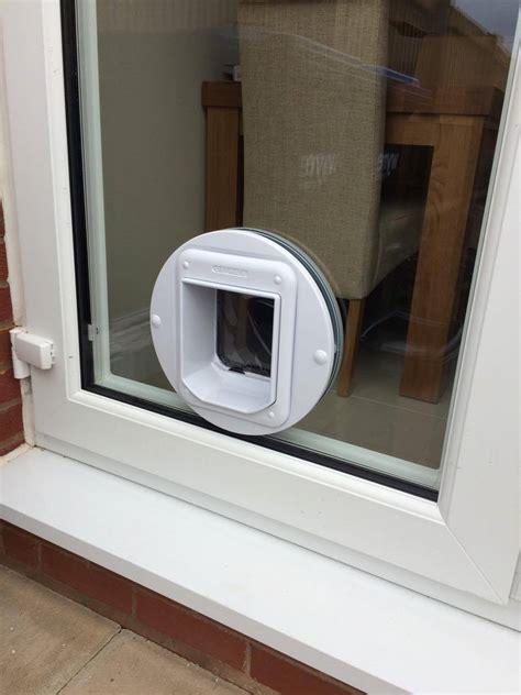 Patio Door Cat Flap Gallery Window Repair Solutions