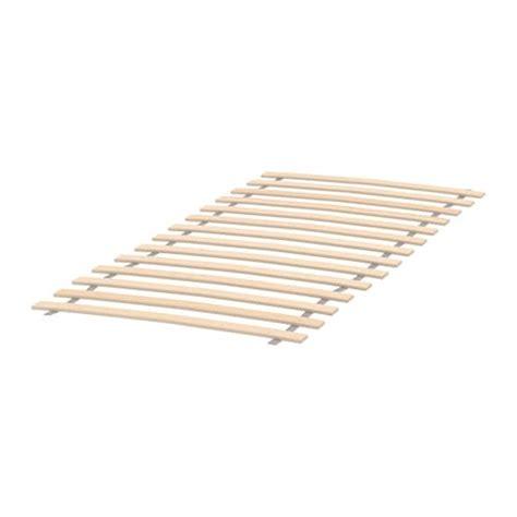 Ikea Luroy | lur 214 y slatted bed base ikea