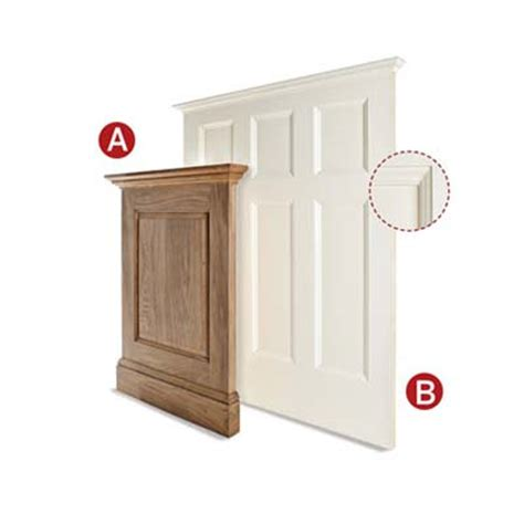 Types Of Wainscoting Designs Panels Wainscoting Designs This House