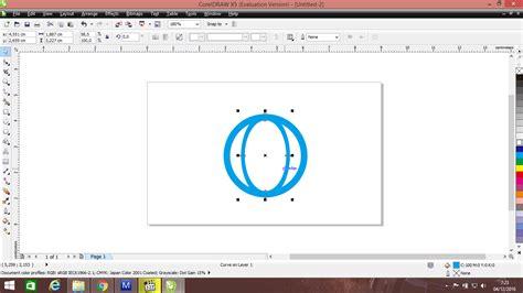 desain kartu nama coreldraw x3 membuat desain kartu nama menggunakan coreldraw kuas