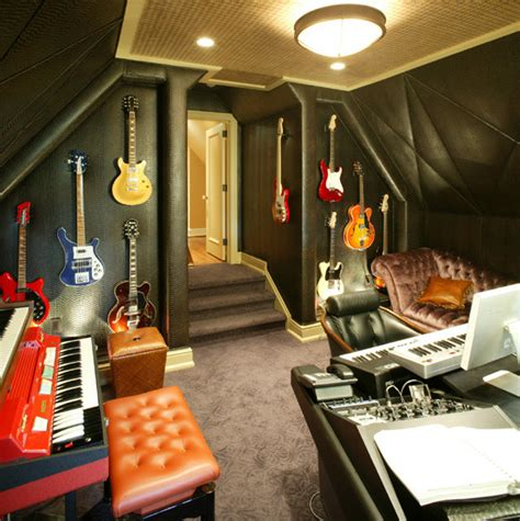 home guitar studio design country estate ii