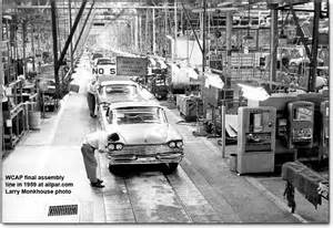 ontario chrysler plants
