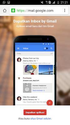 membuat email gmail lewat hp android