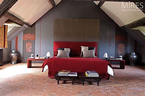 Decoration Maison Avec Tomettes by Chambre Moderne Et Tomettes C0535 Mires