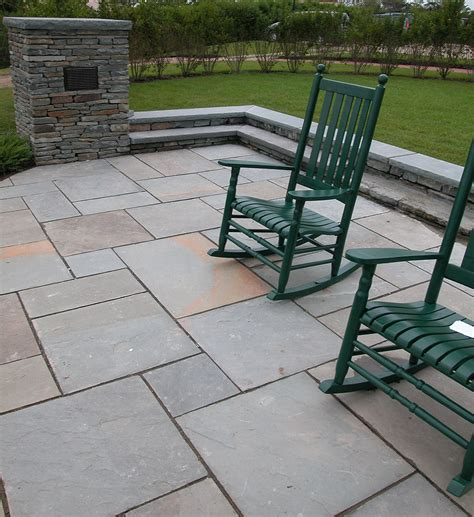 Masonry Depot New York New York State Bluestone Bluestone Patio Patterns