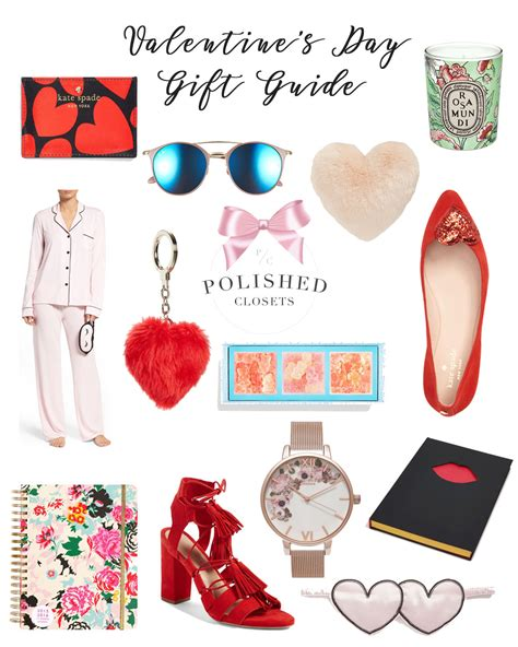 valentine day 2017 gifts valentine s day gift guide polished closets
