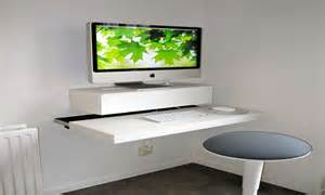 Small Pc Desk Ikea Computer Desk Ideas For Small Spaces Studio Design