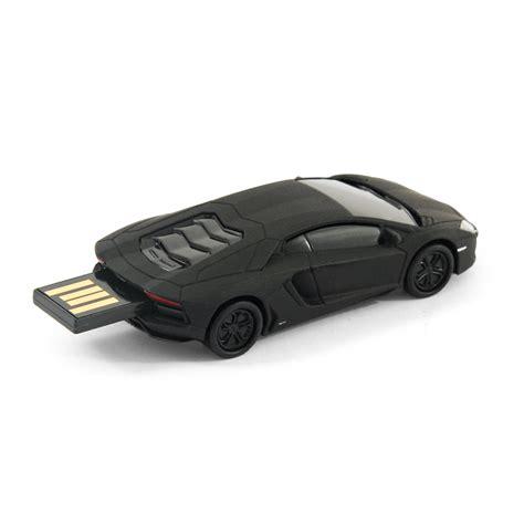Nice Computer Desk official lamborghini aventador sports car usb memory stick