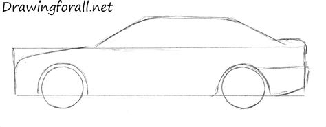 how to draw a jaguar car drawingforall net how to draw a car drawingforall net