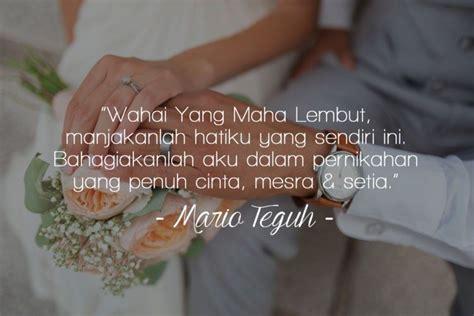 kata mutiara islam  pernikahan ragam muslim