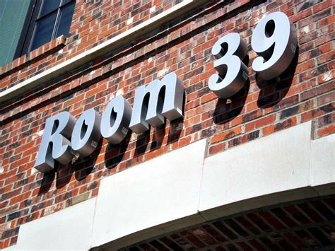 Room 39 Korea by 7 Restricted Areas Of The World You Would To Visit