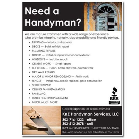 Free Home Design Services by 45 Best Images About Graphic Design Handyman On