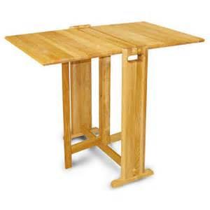 Drop Leaf Folding Table Catskill Dual Drop Leaf Fold Away Table Sam S Club