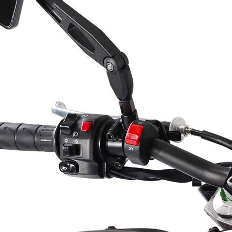 E Motorrad Mit Zulassung by Motorrad Zusatzscheinwerfer Set Lumitecs S2 Led Mit E