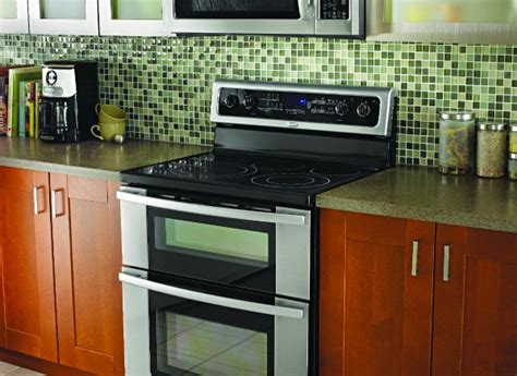 types of kitchen backsplash pros and cons of tile types kitchen remodeling