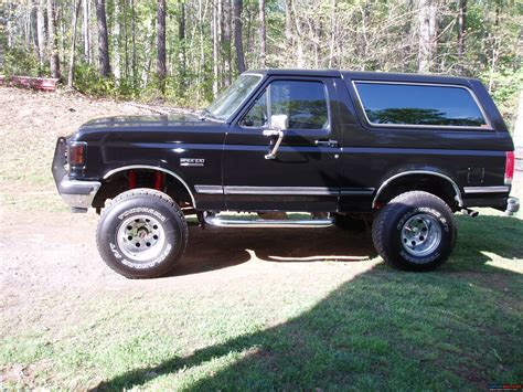 ford bronco lifted 1989 ford bronco lifted www imgkid the image kid