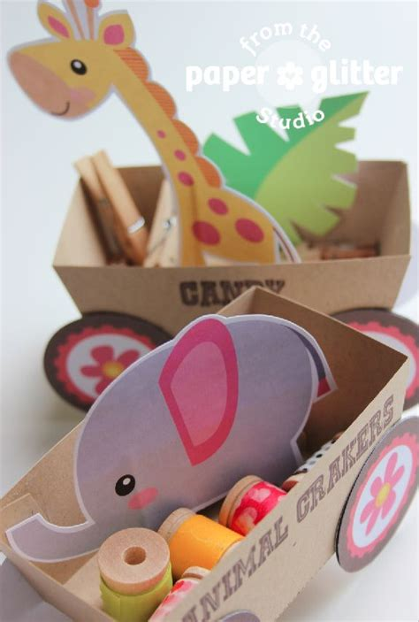 Kawaii Paper Crafts - free printable printable kawaii paper crafts