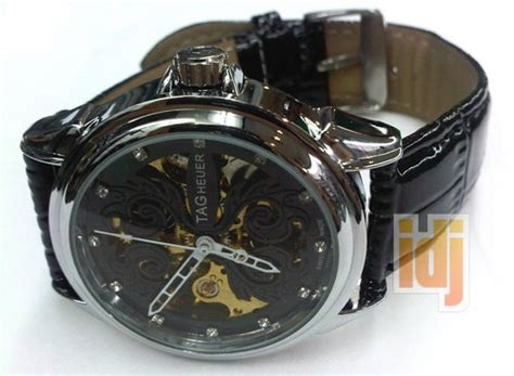 Jam Tangan Replika Keren jam tangan keren murmer belanjayukk