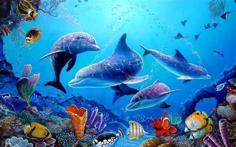 wallpaper animasi hidup android wallpaper animasi 3d aquarium bergerak images