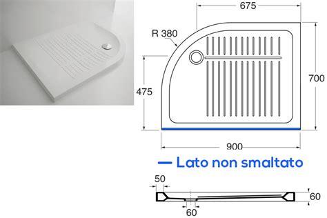 misure piatti doccia angolari doccia angolare 70x90 box doccia angolare scorrevole in