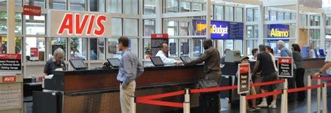 car rentals alb albany international airport