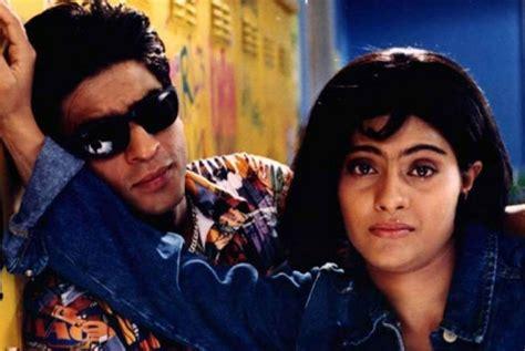 film india terbaik kajol gelar duet terbaik shahrukh khan kajol devgan bergeser