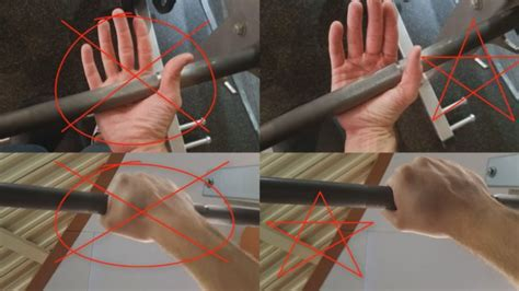 bench press hand grip best hand grip for bench press 28 images overhead press how to explode your