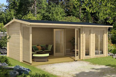 mobiles gartenhaus kosten gartenhaus torquay 44 mit terrasse bei gartenhaus2000